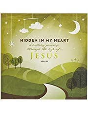 Hidden In My Heart (A Lullaby Journey Through The