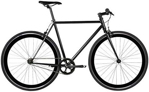 Bicicleta Fixie//Single Speed RAY Negra
