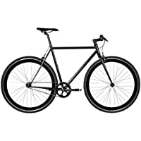 Bicicleta Fixie/Single Speed RAY Negra