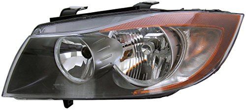 Dorman 1592394 Driver Side Headlight Assembly for (Bmw 325i Headlight Assembly)