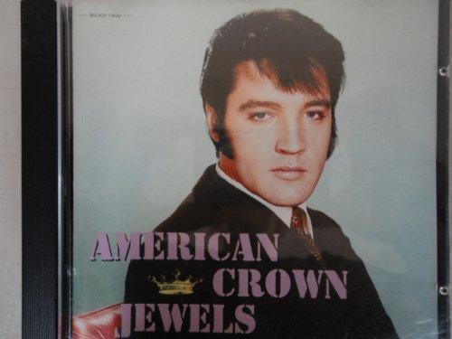 Elvis Presley - Elvis Presley American Crown Jewels 1969 - Zortam Music