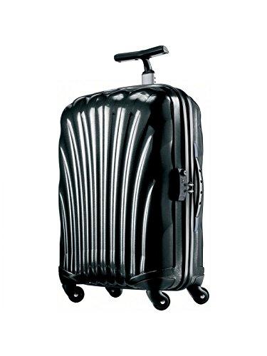 "Samsonite Black Label Cosmolite 27"" Spinner Upright Luggage ""Black""- Free 2 DAY AIR Upgrade in U.s."