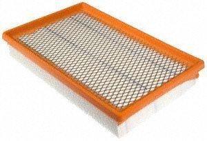 Mahle Original LX1661 Air Filter