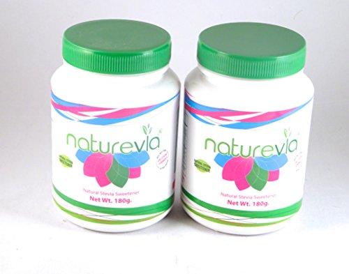 Sugar free Powder with stevia Naturevia Natural Sweetener...