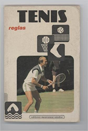 Tenis Reglas (Spanish Edition): Editores: 9789681506520: Amazon.com: Books