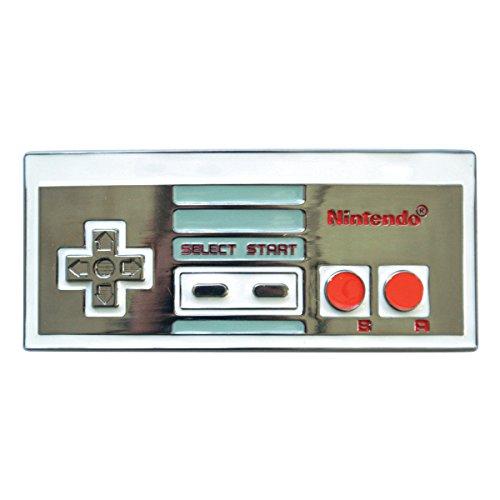 Nintendo Controller Gürtelschnalle