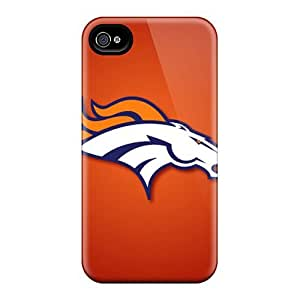 iPhone 5c SmU13820JzDQ Custom Nice Denver Broncos Pictures Great Hard Cell-phone Cases -JamieBratt