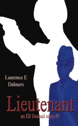 Lieutenant An Ell Donsaii Story #3 (Ell Series)