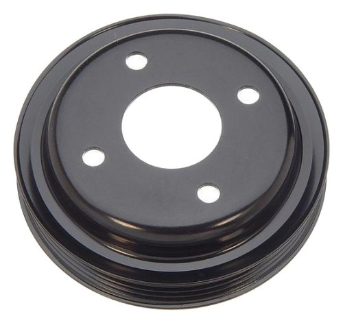 Ford Probe Water Pump - OES Genuine Water Pump Pulley for select Ford/Mazda models