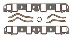 Mr. Gasket 5834 Stock Ultra-Seal Intake Manifold Gasket Set