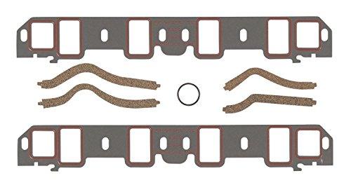 Mr. Gasket 5834 Stock Ultra-Seal Intake Manifold Gasket Set by Mr. Gasket