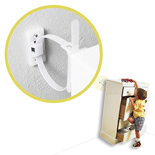 Furniture Proofing Adjustable Earthquake Resistant product image