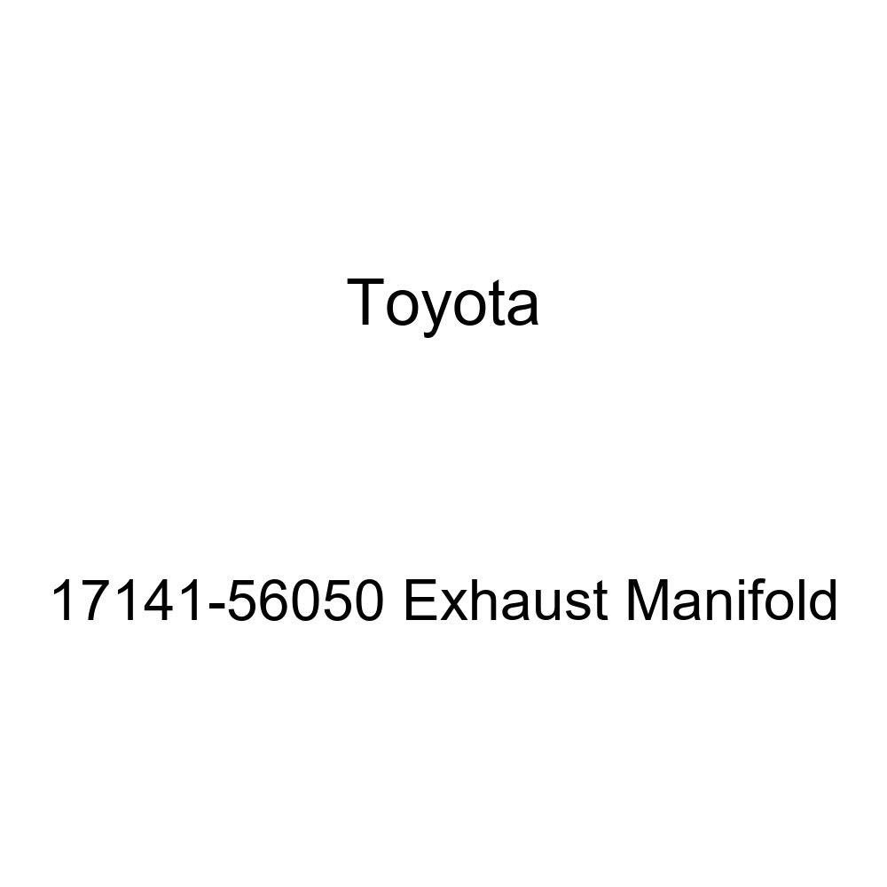 Toyota 17141-56050 Exhaust Manifold