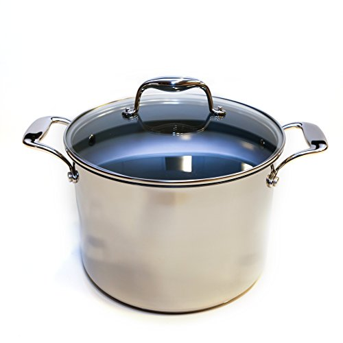 Velocity Stainless Cookware Ceramic Non Stick product image