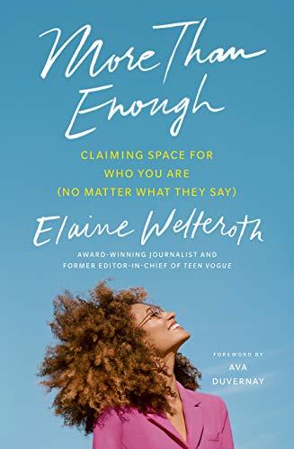 More Than Enough por Elaine Welteroth