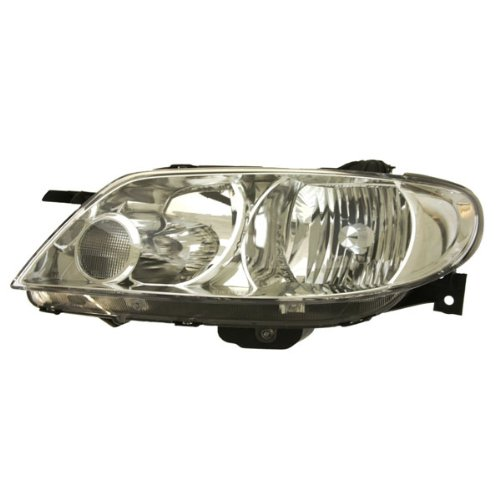 Protege Driver Side Headlight - Koolzap For 02-03 Protege 5 Hatchback Headlight Headlamp Head Light Lamp Left Driver Side LH