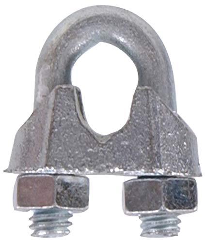 Hardware Essentials Wire Rope Clip 5/16