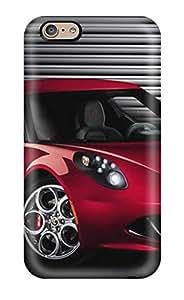 Awesome PvNeJoR1030qFqHi ZippyDoritEduard Defender Tpu Hard Case Cover For Iphone 6- Alfa Romeo 4c 7