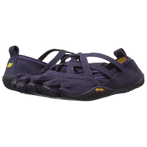 Vibram Women's Alitza Loop Cross-Trainer Shoe, Nightshade, 39 EU/7.5-8 M US by Vibram