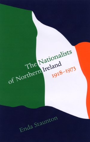 Download The Nationalists of Northern Ireland 1918-1973 pdf