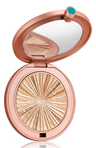 Estee Lauder Bronze Goddess Illuminating Powder Gelee – Heatwave