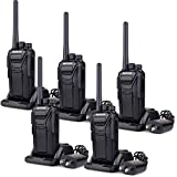 Retevis RT27 Walkie Talkies Rechargeable 22CH Scrambler VOX Function Handheld 2 Way Radio