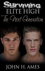 Surviving Elite High: The Next Generation (Volume 4)