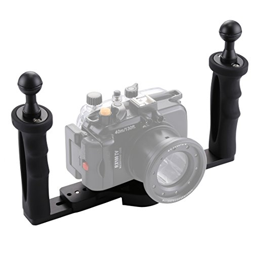Underwater Camera Housing Sony Dslr - 3