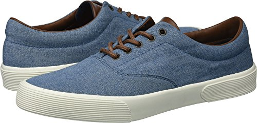 Unlisted by Kenneth Cole Men's Agent Sneaker, Blue, 9.5 M US