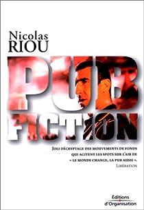Pub Fiction par Riou