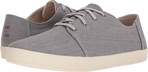 3a5200b16b4 TOMS Men s Payton Denim Chambray Sneaker Grey Denim (11.5 D US) - Buy  Online in Oman.