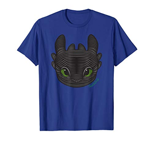 How to Train Your Dragon 3 Hidden World Toothless ()