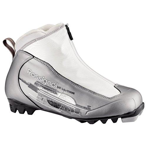 (Rossignol X1 Ultra FW Womens  36 NNN Cross Country Ski Boots)