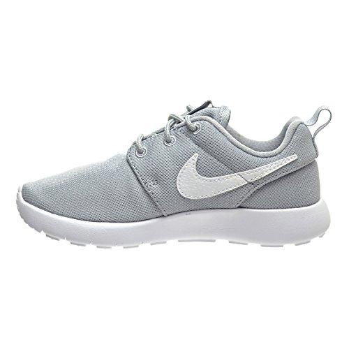 Nike Loup blanc Sport One Chaussures De ps Gris Roshe Fille Oq8rwBO