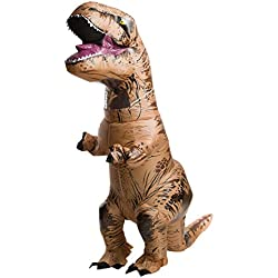 Rubie's Teen Jurassic World: Fallen Kingdom Inflatable T-Rex Costume