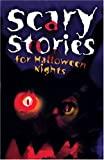 img - for Scary Stories for Halloween Nights book / textbook / text book