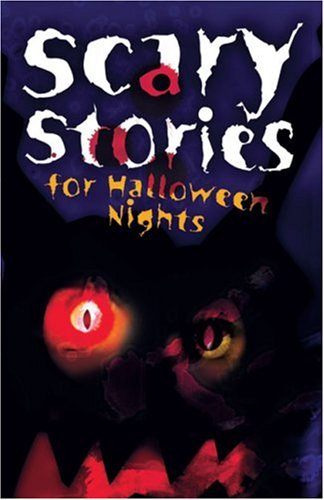 Scary Stories for Halloween -