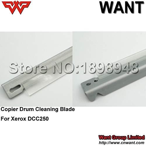 Printer Parts DC240 242 for Xerox DCC240 DCC242 DCC250 DCC252 Drum Cleaning Blade Wiper Blade DC C240 C242 C250 C252 Copier 2PCS by Yoton (Image #2)