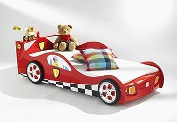 Kinderbett Autobett Spielbett Formula Champion Mit