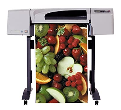 HP Designjet 500 42-inch Roll Printer (C7770B) by Hewlett Packard