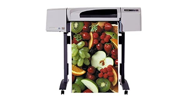 HP Designjet 500 42-in Roll Printer - Impresora de gran formato ...