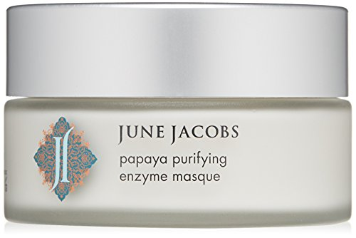 June Jacobs Papaya Purifying Enzyme Masque, 4 Fl Oz ()