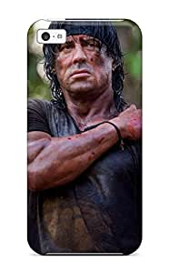 High Quality Shock Absorbing Case For Iphone 4s-sylvester Stallone