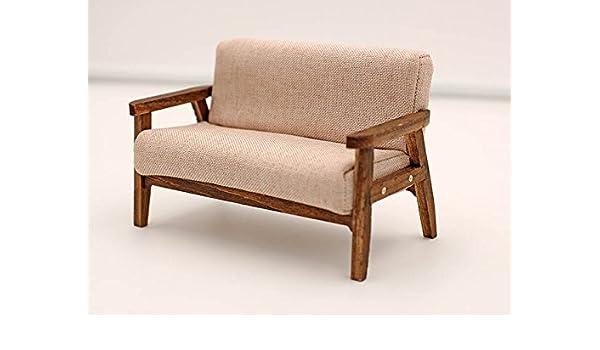 Amazon com: 1:12 Dollhouse Miniature Furniture Wood Handmade