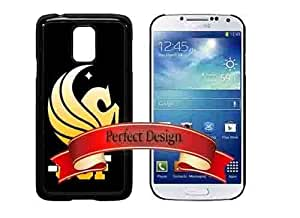 UCF Black and Gold Galaxy S5 Phone Case