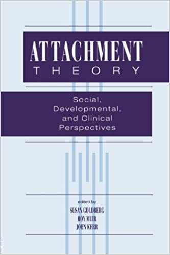 Amazon attachment theory social developmental and clinical attachment theory social developmental and clinical perspectives 1st edition fandeluxe Image collections