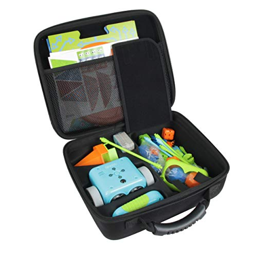 Case Learning Activity - Hermitshell Hard Travel Case for Learning Resources Botley The Coding Robot Activity Set
