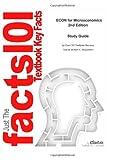 ECON for Microeconomics, Cram101 Reviews, 1490312374