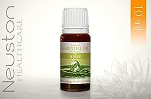 Anís - Aceite Esencial 100% Puro - 10ml
