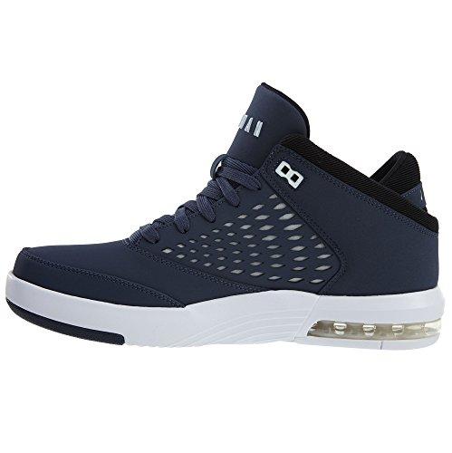 Scarpe Nike Jordan thunder Flight 4 Basket Uomo Da Blue Multicolore white Origin x6Iq6Rdwr